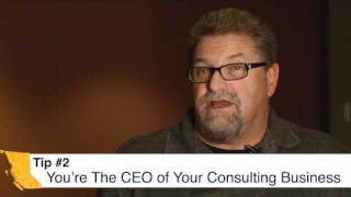 Quick Tips for Starting Your Consulting Business