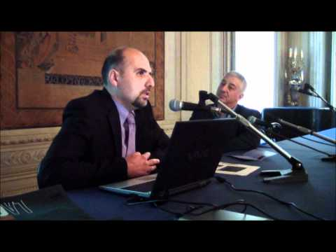 Melkart Workshop, Palermo 21 April 2012. Godwin Vella, Gozo& Sicily Trades.wmv