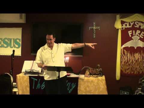 """Sermon:  """"Gratitude"""""""