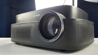 Best Projector Under $200 for Gaming and Videos 2018 | HTLL HD Projector Review