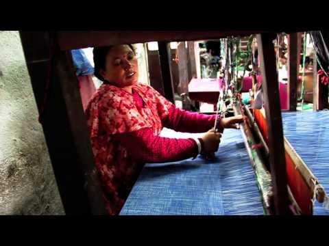 Mahaguthi's Handwoven Textiles (Nepal)