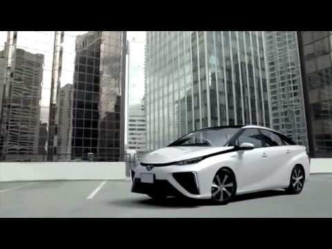 Aceitação Do Carro Ecológico Da Toyota Surpreende