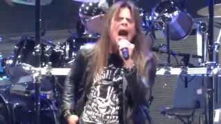 "Queensrÿche ""Arrow of Time"" (HD) (HQ Audio) Live Chicago 9/26/2015"