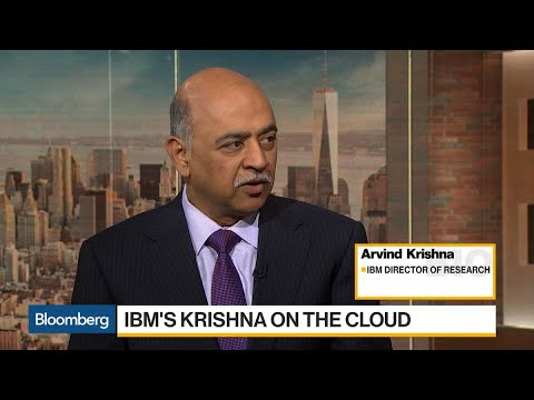 Download IBM Unveils a New Generation of Cloud Technology