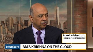 IBM Unveils a New Generation of Cloud Technology