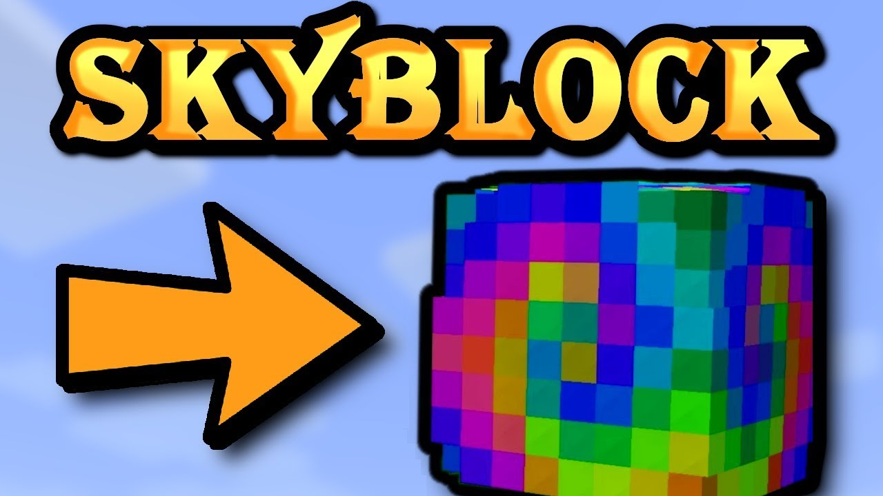 Hypixel SkyBlock [16] We found 100+ Fairy Souls