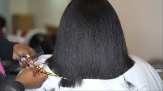 You're NOT a real hairstylist if you can't do this??!