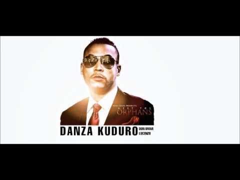Danza Kuduro - Don Omar + HQ Sound