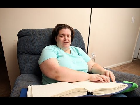 Woman Blinds Herself On Purpose