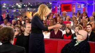 Chantal Ladesou France 2 Vivement dimanche prochain 24 10 2010
