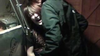 Zac & Tom having Sex at band practise.