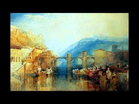 "J.C. Bach ""Cara, la dolce fiamma"". Philippe Jaroussky"