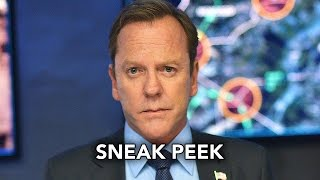 "Designated Survivor 1x04 Sneak Peek ""The Enemy"" (HD)"