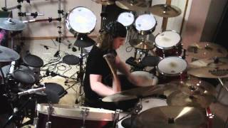Drum Cover: Ellie Goulding