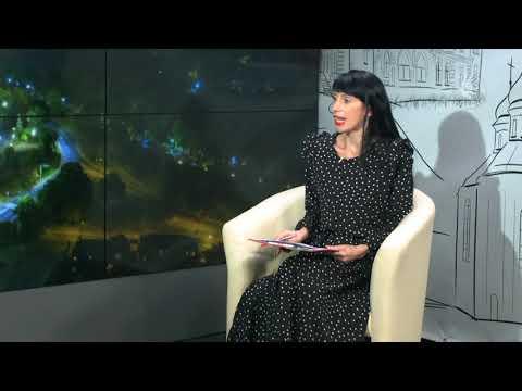 Телеканал Новий Чернігів: Вечер 18.09.20 з Ігорем Лущаєм   Телеканал Новий Чернігів