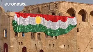 Political Forum G50 : US urges calm as Kirkuk crisis escalates following controversial referendum.