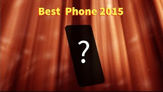 Best mobile phone 2015: recombu awards winner and shortlist