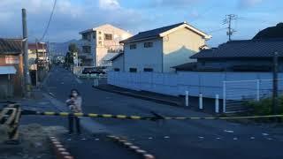 【JR九州 筑豊本線・鹿児島本線(福北ゆたか線)】直方→黒崎 2020.10.17