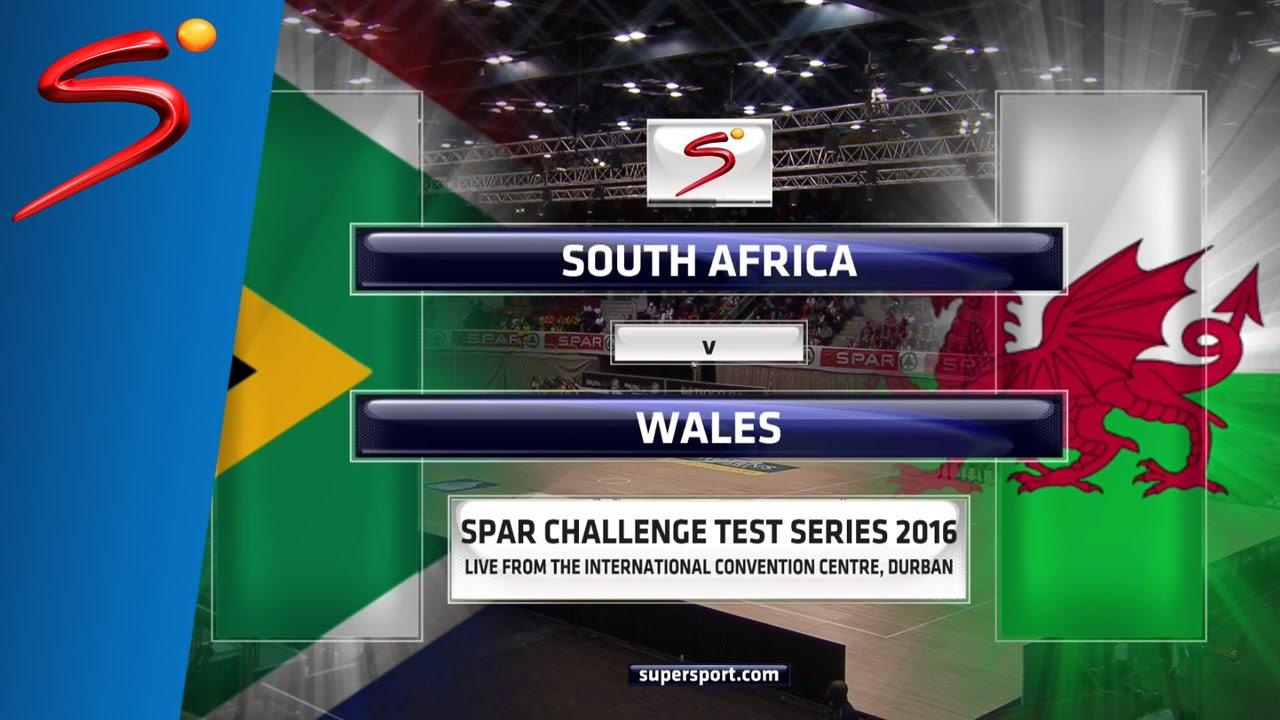 Spar Challenge