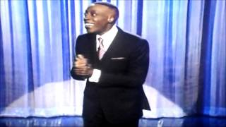 Arsenio Hall Show Arsenio Return To TV 2013 part 1 Sept 9-13