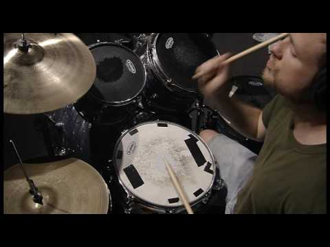 Sevendust - Story of Your Life Drum Cover