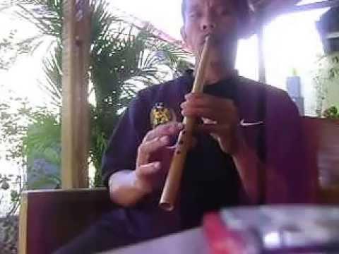 Kg.Ameu playing