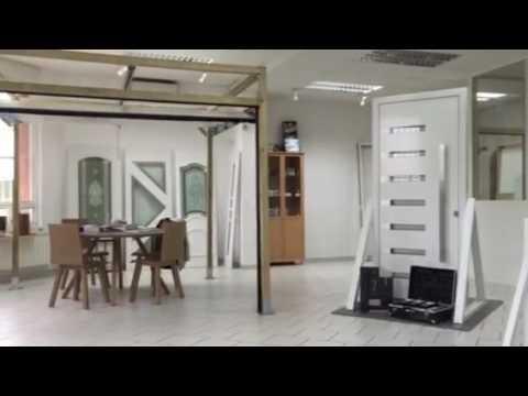 Show Room Menuiseries PVC/ALU