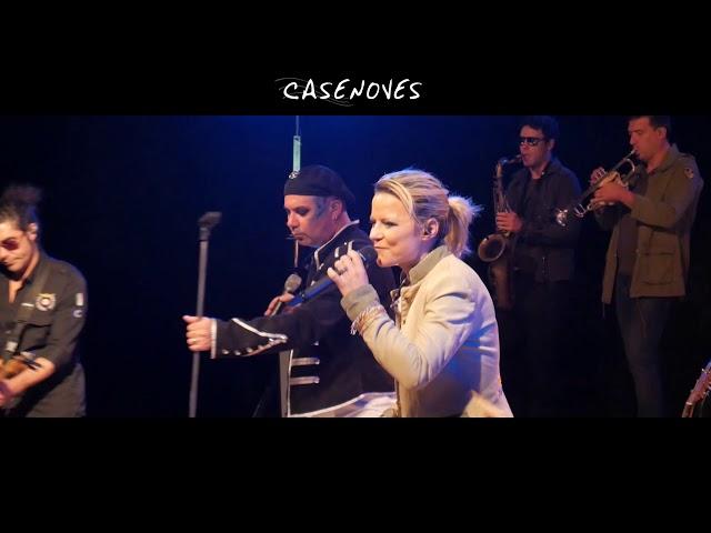 Casenoves saison 2018 / 2019