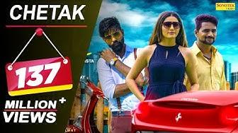 Chetak - Sapna Chaudhary   Raj Mawar   Mehar Risky   New Haryanvi Song Haryanavi   Sonotek