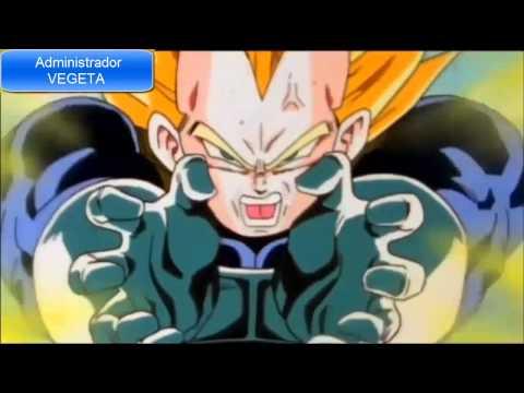 Capitulo 81 - ¡El ataque de Vegeta al máximo poder! Pero, el terror de Cell crece