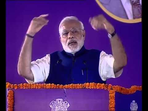 PM Modi's speech at foundation stone laying ceremony of Dr  B R  Ambedkar International Centre