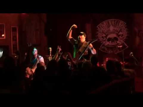 Adrenaline Mob - Live at the Hard Rock Cafe Pittsburgh