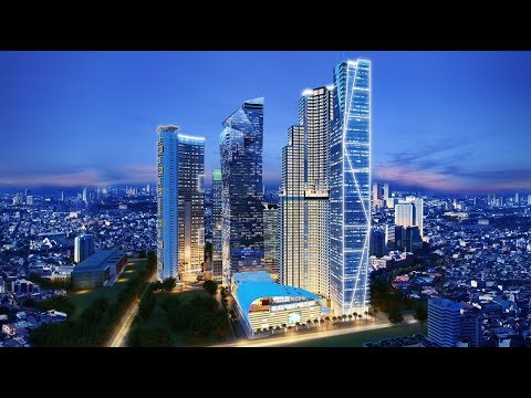 MANILA(PHILIPPINES) AMAZING transformation and its future ME