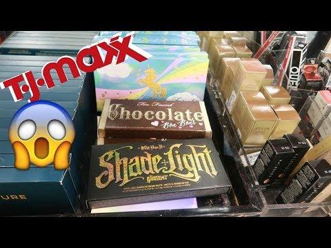 TJMAXX COME SHOPPING WITH ME!!!! MAKEUP & MORE thumbnail