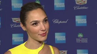 Gadot: Highest-grossing actress is