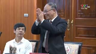 Trực tiếp: Giáo sư Hoàng Chí Bảo kể chuyện về bác Hồ | Mới nhất 2019