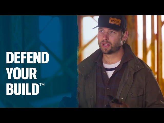 LP Structural Solutions: Defend Your Build™