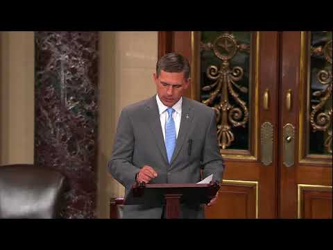 Heinrich Delivers Floor Speech On Kavanaugh's Nomination To The Supreme Court In a speech delivered on the Senate Floor, U.S. Senator Martin Heinrich (D-N.M.) spoke out against the nomination of Brett Kavanaugh to serve on the Supreme ..., From YouTubeVideos