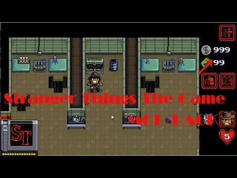 Stranger Things The Game mod Android,Stranger Things The Game mod unlimited money,hack no root