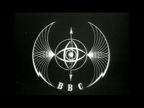 BBC TV HISTORY: 60 YEARS OF IDENTS