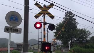 東武東上線 踏切(7) 2019年撮影