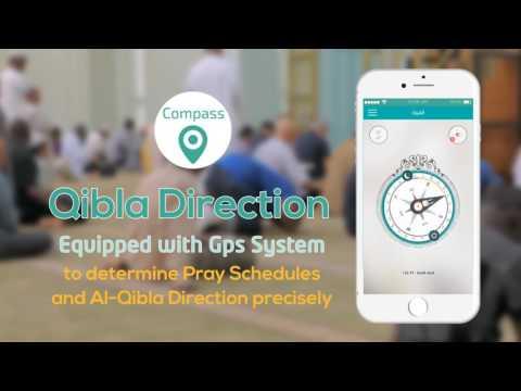 9d4e116b2 المصلي الآذان والقبلة و الصامت - Apps on Google Play