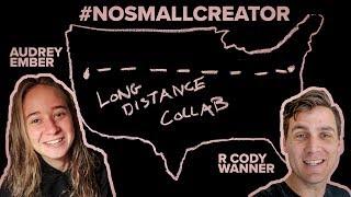 #PMBrollChallenge: Audrey Ember X Cody Wanner #LongDistanceCollab (Cody's Cut) #NoSmallCreator