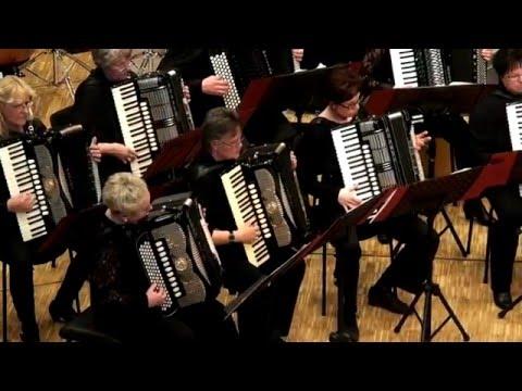 Landes-Akkordeon-Orchester Berlin