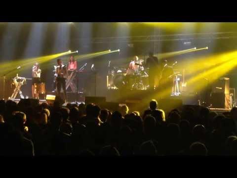 """Assaf Avidan - """"613 Shades Of Sad"""" - Concert de Toulon 14 oct 2013"""