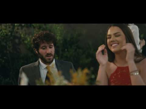 Thumbnail: Lil Dicky - Molly feat. Brendon Urie (Official Video)