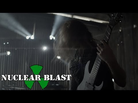 CARNIFEX - Visions of the End (OFFICIAL MUSIC VIDEO)