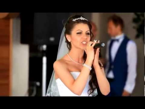 Surprise wedding bride groom (song) 2012