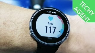 Garmin Forerunner 630 - Hands On REVIEW