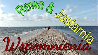 Rewa i Jastarnia wspomnienia